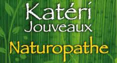 logo naturopathe Jouveaux