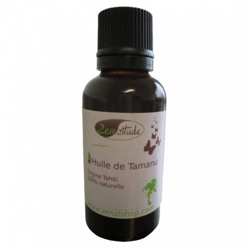 huile de tamanu