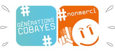 logo générations cobayes